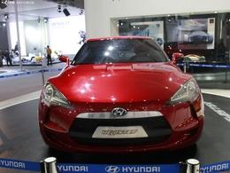 2009广州车展现代概念车