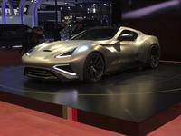 2017上海车展 上市新车