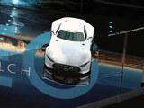 2017法兰克福车展AMG Project One亮相