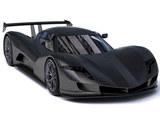 2017法兰克福车展 日本公司带来全新超跑