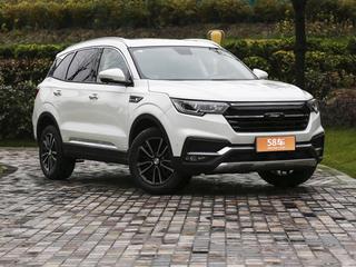 众泰T500将3月上市 预售价7.88-12.38万