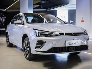 纯电轿车核心技术在哪 ER6给你标准答案